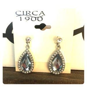Circa 1900 earrings